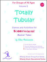 Totally Tubular Games and Activities Book, Volume 2