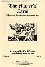 The Mayer's Carol